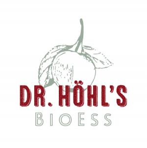 DR. Höhl´s Logo