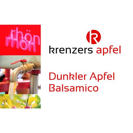 Krenzers Dunkler Apfel Balsamico