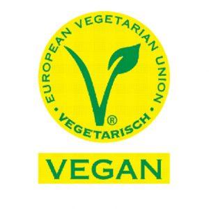 Logo Vegan EU
