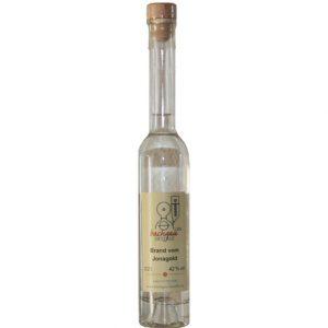 Brand vom Jonagold von bachgau-Destille