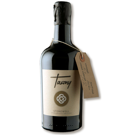 Finnbarra Stonewell Tawny Cider