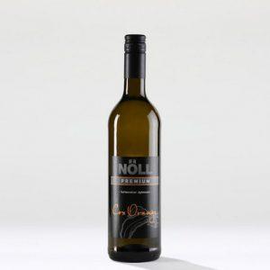 sortenreiner Apfelwein Coxorange von Nöll