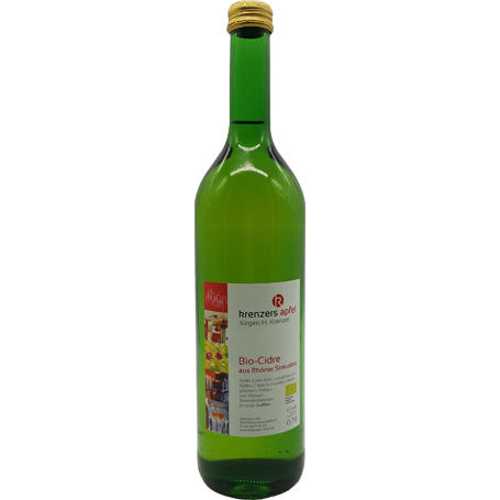 Bio Cidre Krenzer