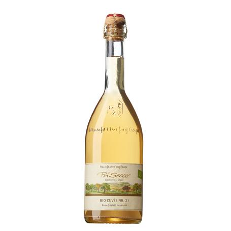 Bio-Cuvée Nr. 21 - alkoholfrei