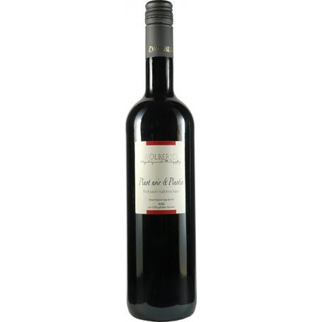 Zwölberich Pinot noir & Pinotin